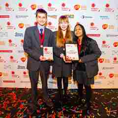 GSK UK Young Engineers of the Year 2019